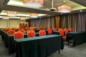 Shanshui Fashion Hotel Shunde Ronggui, Hotels  Shunde - big - 36