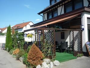 Hotel RITTER Dauchingen, Hotely  Dauchingen - big - 1
