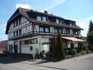 Hotel RITTER Dauchingen, Hotely  Dauchingen - big - 10