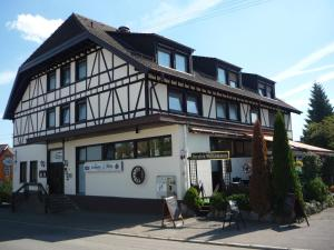 Hotel RITTER Dauchingen, Hotely  Dauchingen - big - 11