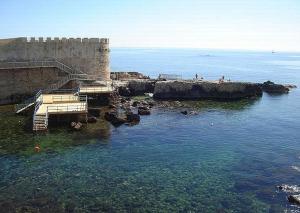 Ortigia sul Mare, Apartmány  Siracusa - big - 18