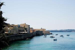 Ortigia sul Mare, Apartmány  Siracusa - big - 6