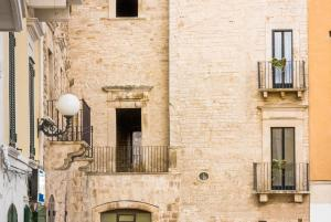La Torre Storica, Bed & Breakfast  Bitonto - big - 11