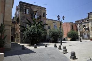 Ortigia sul Mare, Apartmány  Siracusa - big - 1