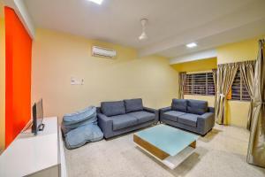 The Home Sri Petaling Bukit Jalil, Dovolenkové domy  Kuala Lumpur - big - 15
