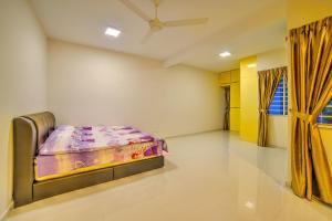 The Home Sri Petaling Bukit Jalil, Dovolenkové domy  Kuala Lumpur - big - 14