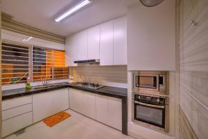 The Home Sri Petaling Bukit Jalil, Dovolenkové domy  Kuala Lumpur - big - 11