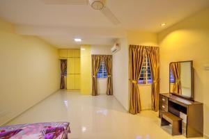 The Home Sri Petaling Bukit Jalil, Dovolenkové domy  Kuala Lumpur - big - 10