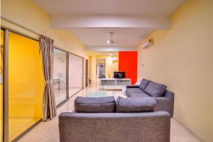 The Home Sri Petaling Bukit Jalil, Dovolenkové domy  Kuala Lumpur - big - 7