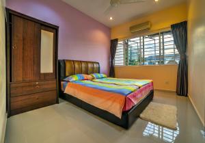 The Home Sri Petaling Bukit Jalil, Dovolenkové domy  Kuala Lumpur - big - 4