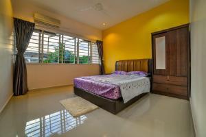 The Home Sri Petaling Bukit Jalil, Dovolenkové domy  Kuala Lumpur - big - 3