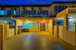 The Home Sri Petaling Bukit Jalil, Dovolenkové domy  Kuala Lumpur - big - 2