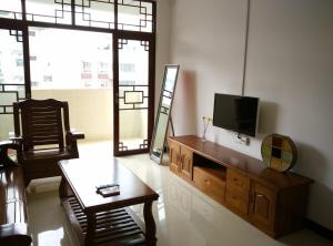 Fly Inn, Appartamenti  Guilin - big - 3