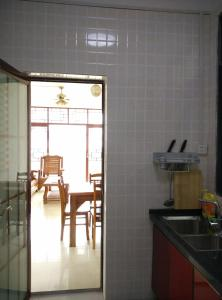 Fly Inn, Appartamenti  Guilin - big - 13