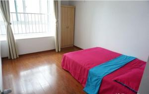 U Home Apartment Qingdao Aibi'an Branch, Apartments  Huangdao - big - 6