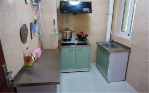 U Home Apartment Qingdao Aibi'an Branch, Apartments  Huangdao - big - 9