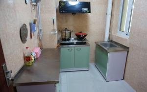U Home Apartment Qingdao Aibi'an Branch, Apartments  Huangdao - big - 2