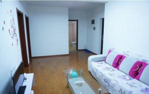 U Home Apartment Qingdao Aibi'an Branch, Apartments  Huangdao - big - 11