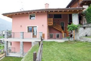 La Maison De Deni, Ferienwohnungen  Aymavilles - big - 1