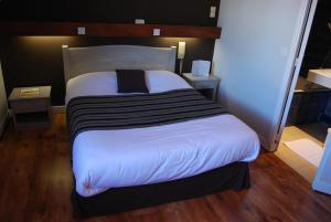 Hôtel Caudron, Hotely  Rue - big - 23