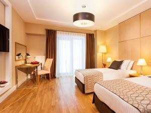 Nidya Hotel Esenyurt, Szállodák  Esenyurt - big - 6