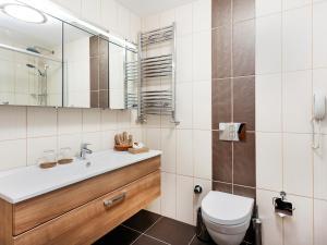 Nidya Hotel Esenyurt, Szállodák  Esenyurt - big - 5