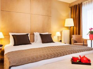 Nidya Hotel Esenyurt, Szállodák  Esenyurt - big - 7