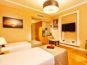 Nidya Hotel Esenyurt, Szállodák  Esenyurt - big - 10