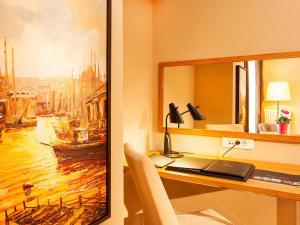 Nidya Hotel Esenyurt, Szállodák  Esenyurt - big - 3