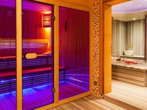 Nidya Hotel Esenyurt, Szállodák  Esenyurt - big - 36