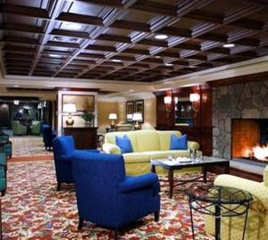 Villa Roma Resort and Conference Center, Rezorty  Callicoon - big - 31