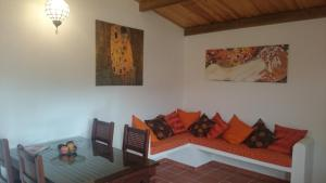 Finca Ranchiles, Apartmanok  Montecorto - big - 6