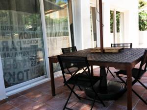 La Villa De Port-Miou, Appartamenti  Cassis - big - 4