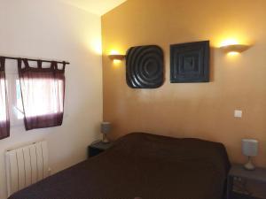 La Villa De Port-Miou, Apartmanok  Cassis - big - 3
