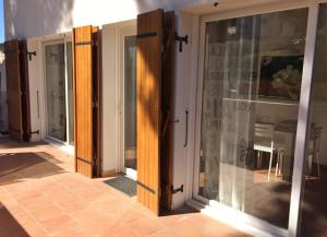 La Villa De Port-Miou, Appartamenti  Cassis - big - 2