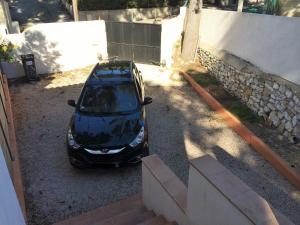 La Villa De Port-Miou, Apartmanok  Cassis - big - 12