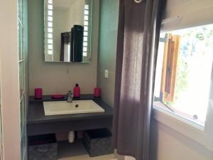 La Villa De Port-Miou, Appartamenti  Cassis - big - 11