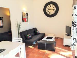 La Villa De Port-Miou, Appartamenti  Cassis - big - 9
