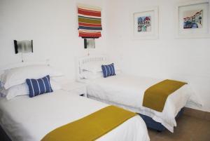 Apartamento Superior de 2 dormitorios