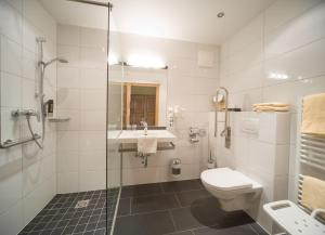 Almfrieden Hotel & Romantikchalet, Отели  Рамзау-ам Дахштайн - big - 6