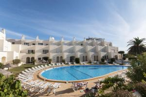 Vilamor Apartments