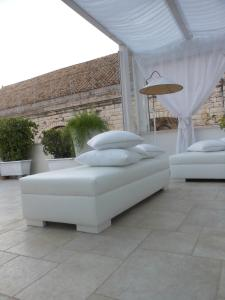 Palazzo Antica Via Appia, Bed and Breakfasts  Bitonto - big - 36