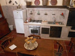 Palazzo Antica Via Appia, Bed and Breakfasts  Bitonto - big - 40