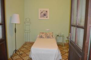 Casa Rural Puerta del Sol, Bed & Breakfast  Arcos de la Frontera - big - 54