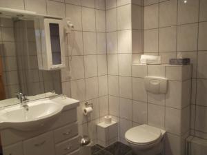 Haus Sonnenschein, Отели  Монхайм - big - 13