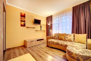 U Moskovskogo Vokzala Apartment, Appartamenti  San Pietroburgo - big - 3