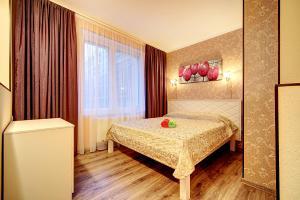 U Moskovskogo Vokzala Apartment, Apartmány  Petrohrad - big - 1