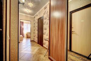 U Moskovskogo Vokzala Apartment, Apartmány  Petrohrad - big - 5