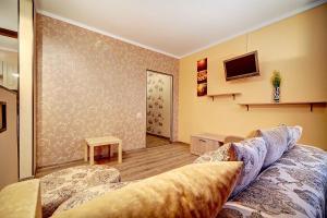 U Moskovskogo Vokzala Apartment, Apartmány  Petrohrad - big - 7