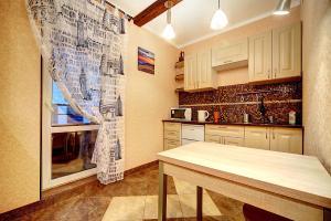 U Moskovskogo Vokzala Apartment, Apartmány  Petrohrad - big - 8
